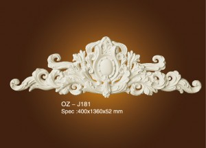 Cheap price Wholesale Pu Crown Molding -