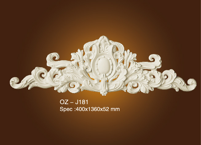 Decorative Flower OZ-J181 Featured Image