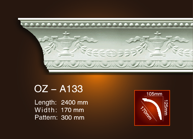 Factory supplied Best Design Pu Foam Moulding -