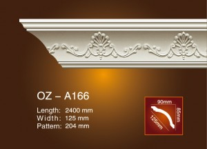 Carving Cornice Moulding OZ-A166