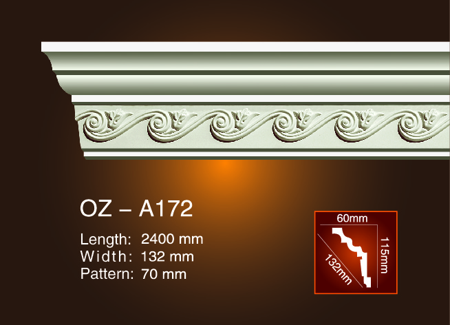 New Delivery for Mirror Frame Moulding -