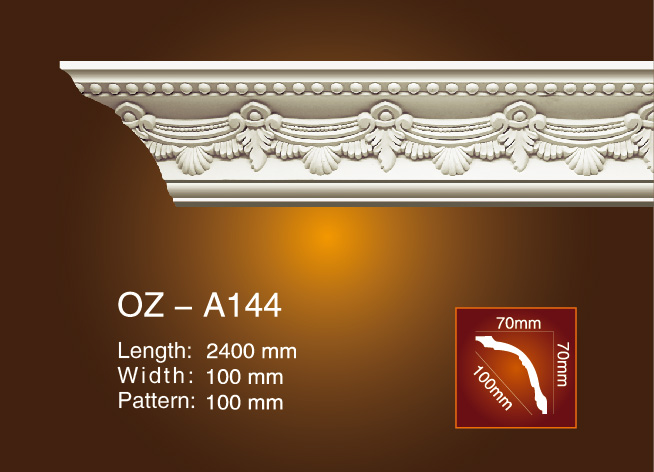 Renewable Design for Delicate Roman Column -