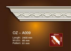 Carving Cornișă mulare OZ-A009