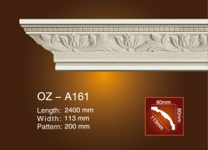 Super Lowest Price Eps Polystyrene Decoration -