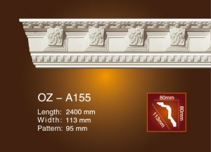 Carving Cornice Moulding OZ-A155