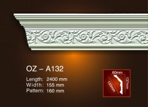 Carving Cornice Moulding OZ-A132